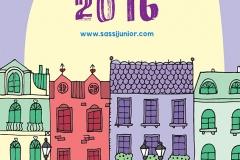 Sassi junior - estate 2016