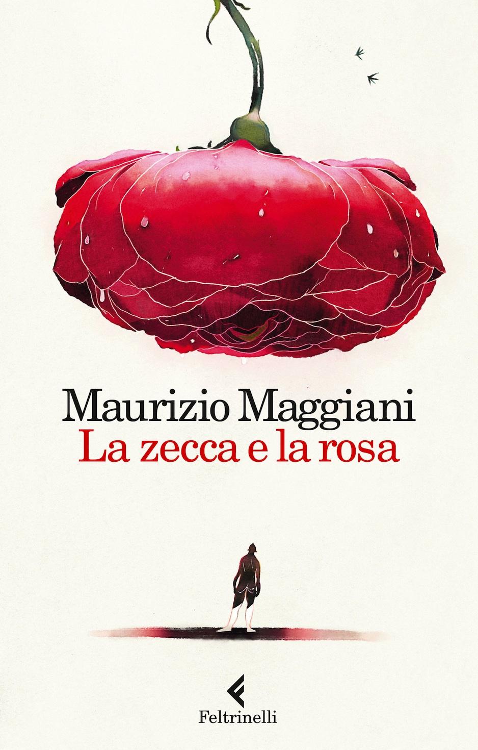 M.Maggiani La zecca e la rosa