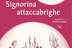 J. Austen Signorina attaccabrighe