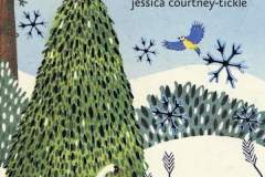 J. Courtney-Tickle Storia di un piccolo albero di natale