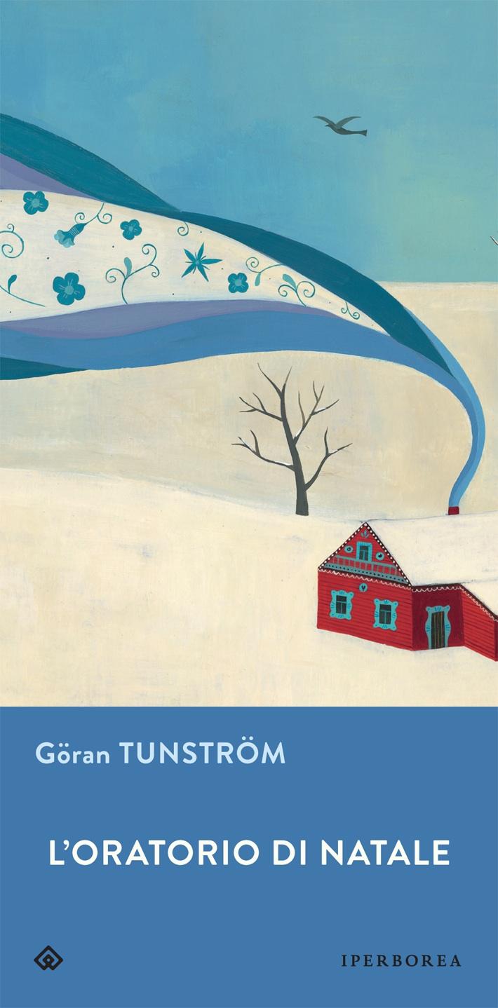 G. Tunstrom L'oratorio di natale