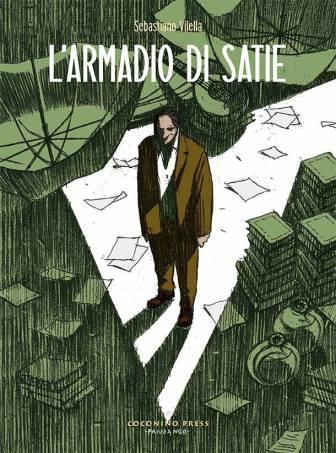S. Vilella L'armadio di Satie