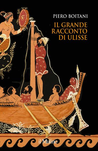P. Boitani Il grande racconto di Ulisse