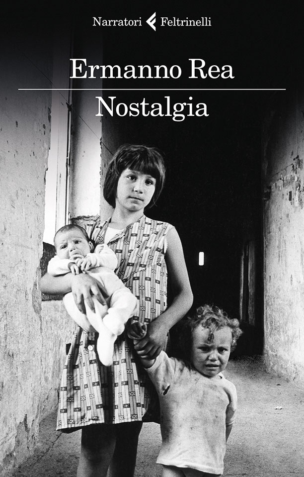 E. Rea Nostalgia