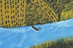 K. Abdolah Il pappagallo volò sull'Ijssel