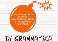 M. Roscia Di grammatica non si muore