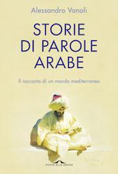 A. Vanoli Storie di parole arabe