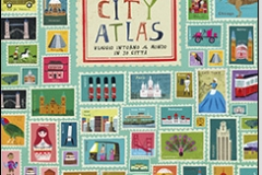G. Cherry M. Haake City atlas