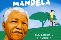 Mazza - Il bambino Nelson Mandela