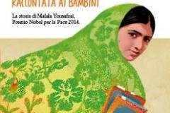Mazza - La storia di Malala raccontata ai bambini