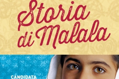 Mazza - Storia di Malala